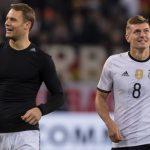 Toni Kroos und Manuel Neuer als Weltfußballer 2017 nominiert