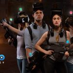 Las Vegas bekommt erste Virtual Reality Arena