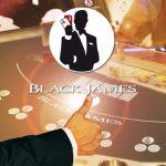 Black James als Weltneuheit im Casino Baden