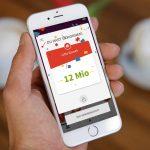 Clever Lotto: Neue Version der Lotto App mit Quittungs-Scanner