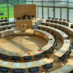 Glücksspielstaatsvertrag scheiter im Kieler Landtag