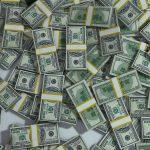 Die 67-Jährige Judy Finchum hat den Powerball Jackpot geknackt