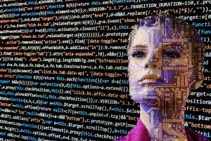 Computerprogramm mit Algorithmus