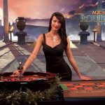 Erster Jackpot bei Age of the Gods Live Roulette geknackt