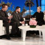 Erstes Opfer des Massenmörders von Las Vegas bei Ellen DeGeneres