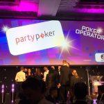 Partypoker schlägt PokerStars als Poker Operator of the Year