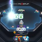 "PokerStars bringt Hybridpoker ""Power Up"" als Echtgeldvariante heraus"