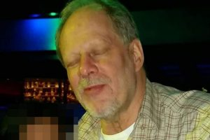 Stephen Paddock in einer Bar