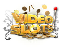 Logo von Videoslots