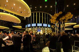 Das Casino Duisburg von innen