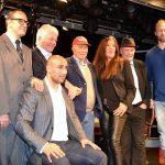 Prominente zu Gast bei Charity Pokerturnier in der Spielbank Berlin