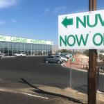 Erster Drive Thru für Cannabis in Las Vegas