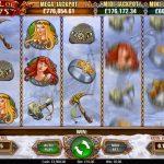 Spieler gewinnt 7,2 Millionen Euro Jackpot bei Hall of Gods