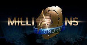 Partypoker Millions Online Logo