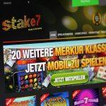 Nach Schließung: Merkur Online Casino Stake 7 wechselt die Plattform