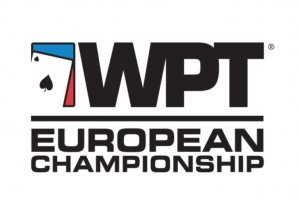 Logo der World Poker Tour