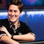 Pokerspielerin Vanessa Selbst beendet ihre Karriere
