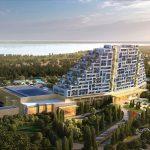 Zyperns Mega-Casino-Projekt nimmt Gestalt an