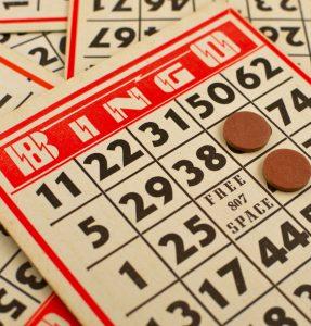 Bingo-Schein