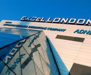 Excel-Center London