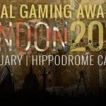 Nominierungen für die Global Gaming Awards 2018