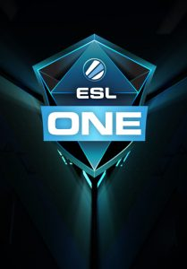 ESL One-Logo