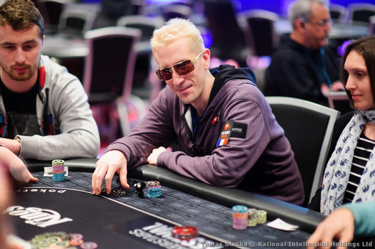 Elky Poker