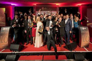 IGA Gewinner von 2017