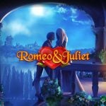 Screenshot Romeo & Juliet Slot von Blueprint
