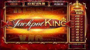 Das Jackpot King System von Blueprint