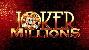 Joker Millions von Yggdrasil
