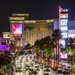 Casinos in Las Vegas feiern Umsatzhoch