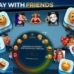 Neue Social Casino Spiele für Pokerfans auf Facebook