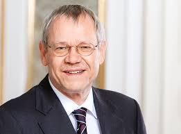 Forschungsstellenleiter Dr. Tilman Becker aus Hohenheim