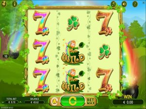 Doublin' Gold Slot von Booming Gaming