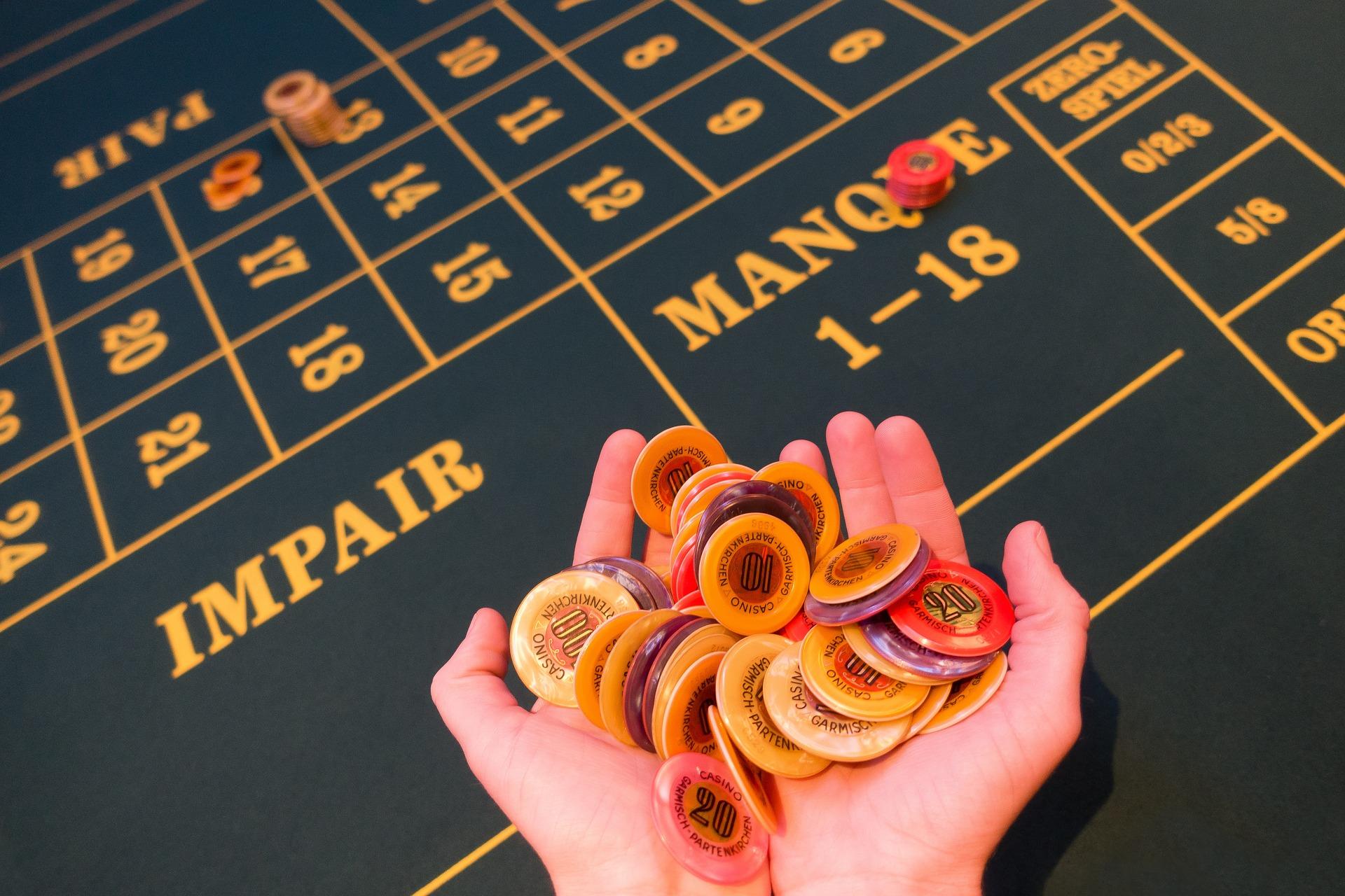 Casinos in Japan sollen Eintausch hoher Geldbeträge melden