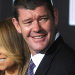 Casino-Milliardär James Packer legt Ämter nieder