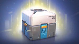 Lootbox im Computerspiel