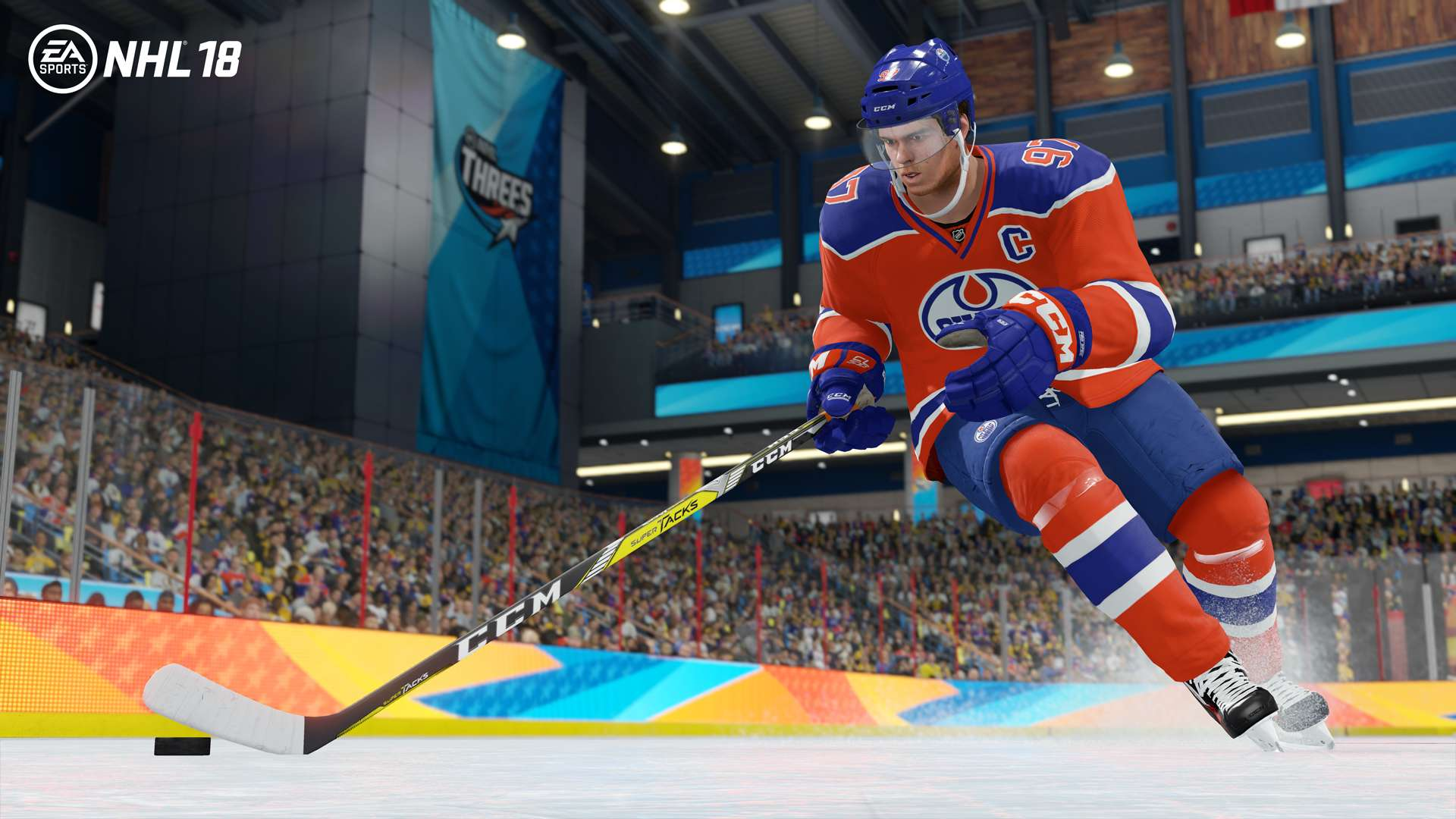NHL Computerspiel