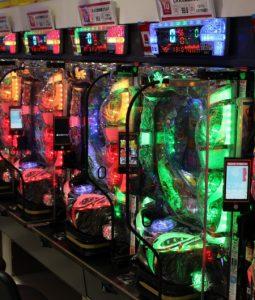 Pachinko-Automaten