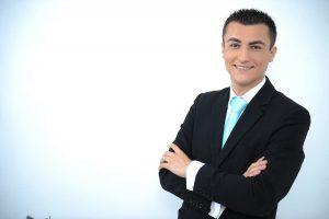 Politiker Silvio Schembri aus Malta