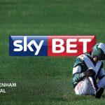 Strafzahlung von einer Million Pfund für Sky Bet
