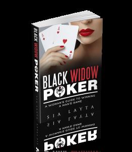 Sia Laytas Buch Black Widow Poker