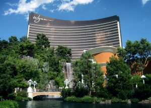 Das Wynn Casino und Hotel Las Vegas