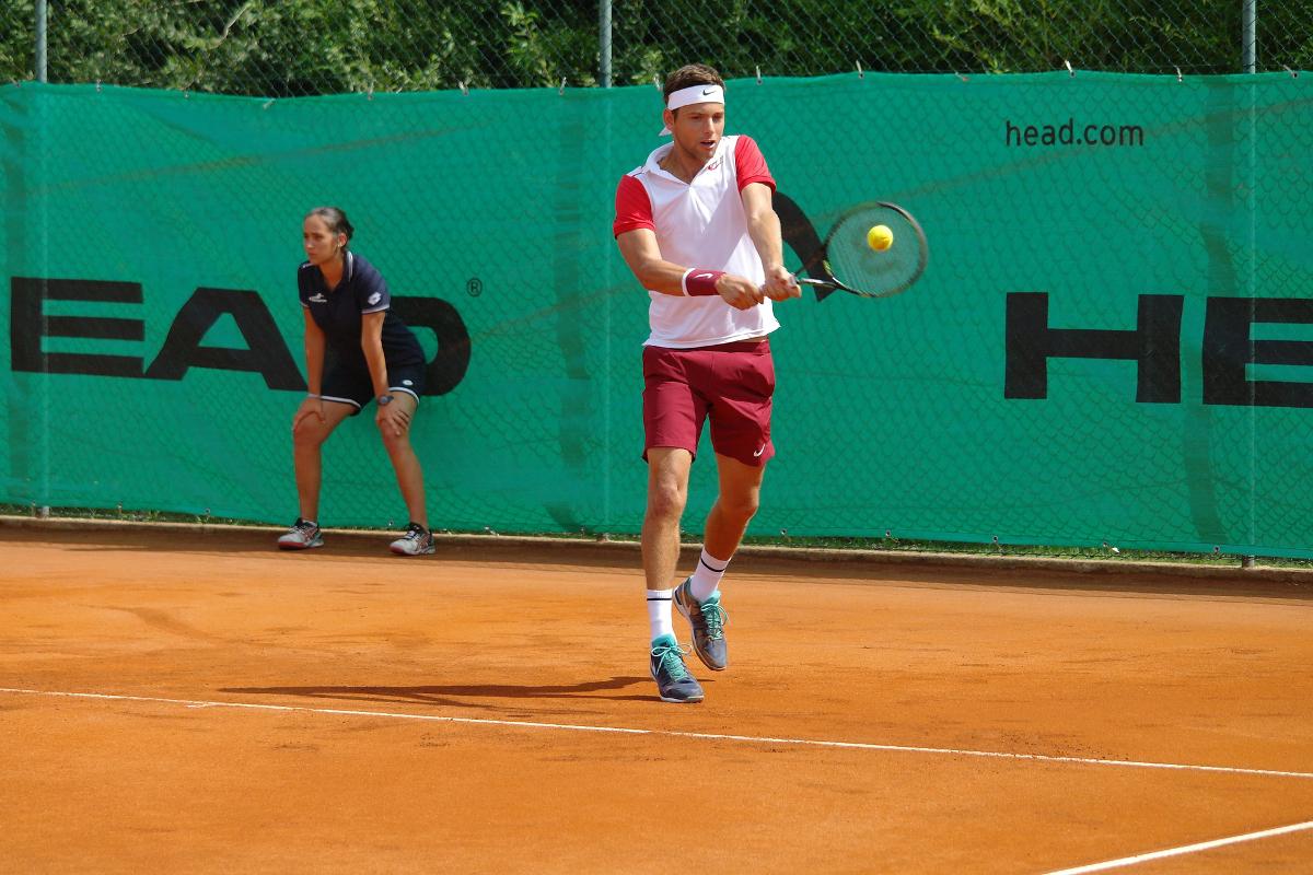 Tennispieler