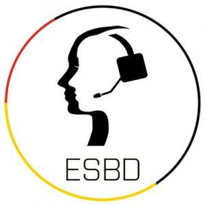Logo des ESBD