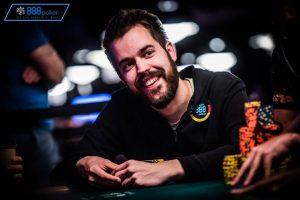 Pokerspieler Dominik Nitsche