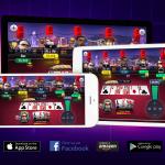 Poker-Verbot in China: keine Poker Apps mehr auf Social Media