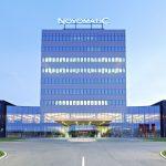 Novomatic Firmensitz