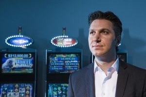 David Baazov von PokerStars